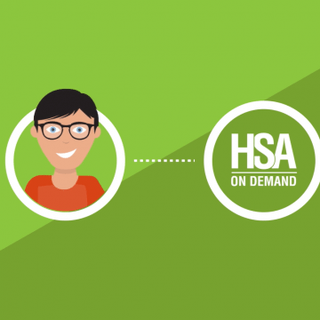 HSA On Demand - Satisfied Account Holder