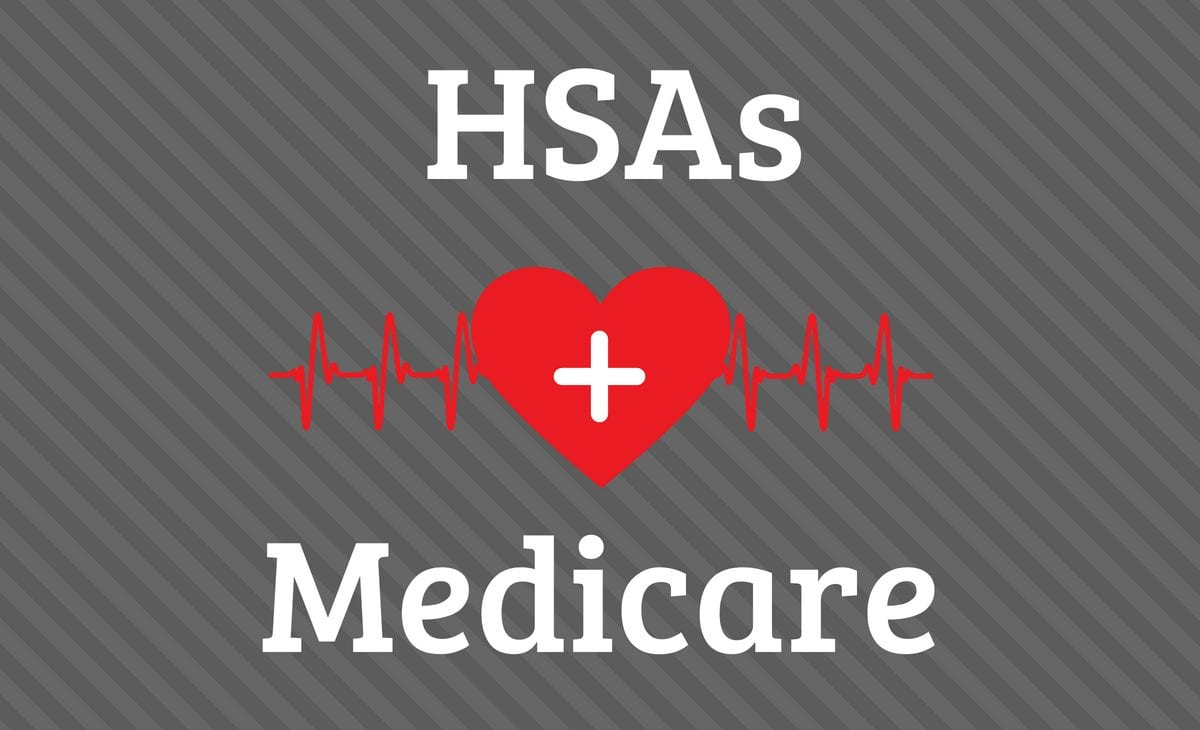 HSAs and Medicare Banner - Using an HSA to Pay for Medicare Premiums and More