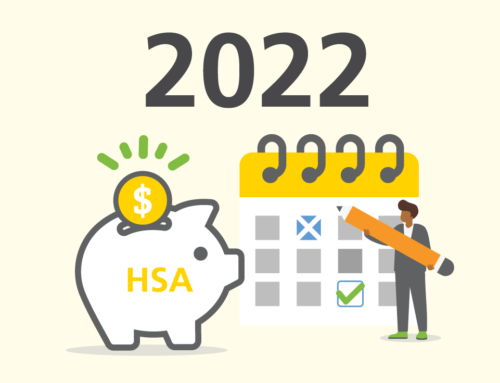 IRS Releases 2022 Health Savings Account (HSA) Contribution Limits