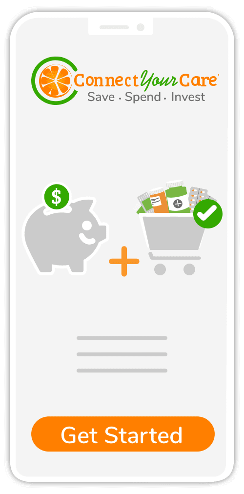 phone - Individual Health Savings Account